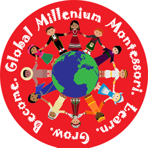 GMM Kindergarten | Learn. Grow. Become
