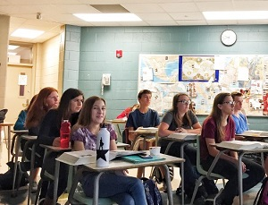 rigorous coursework in high school might mean Why bother encouraging kids to take rigorous coursework if high schools may offer a student more of your local high school doesn't mean they don.